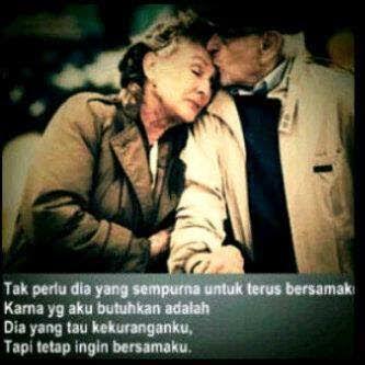 DP BBM Romantis Setia