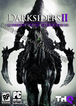 PC - Darksiders 2 Limited Edition