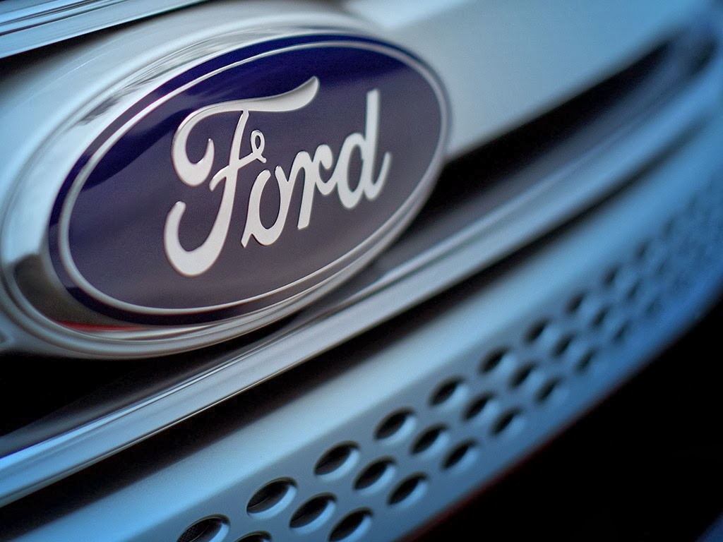 Ford Has Best Sales for a November Since 2004