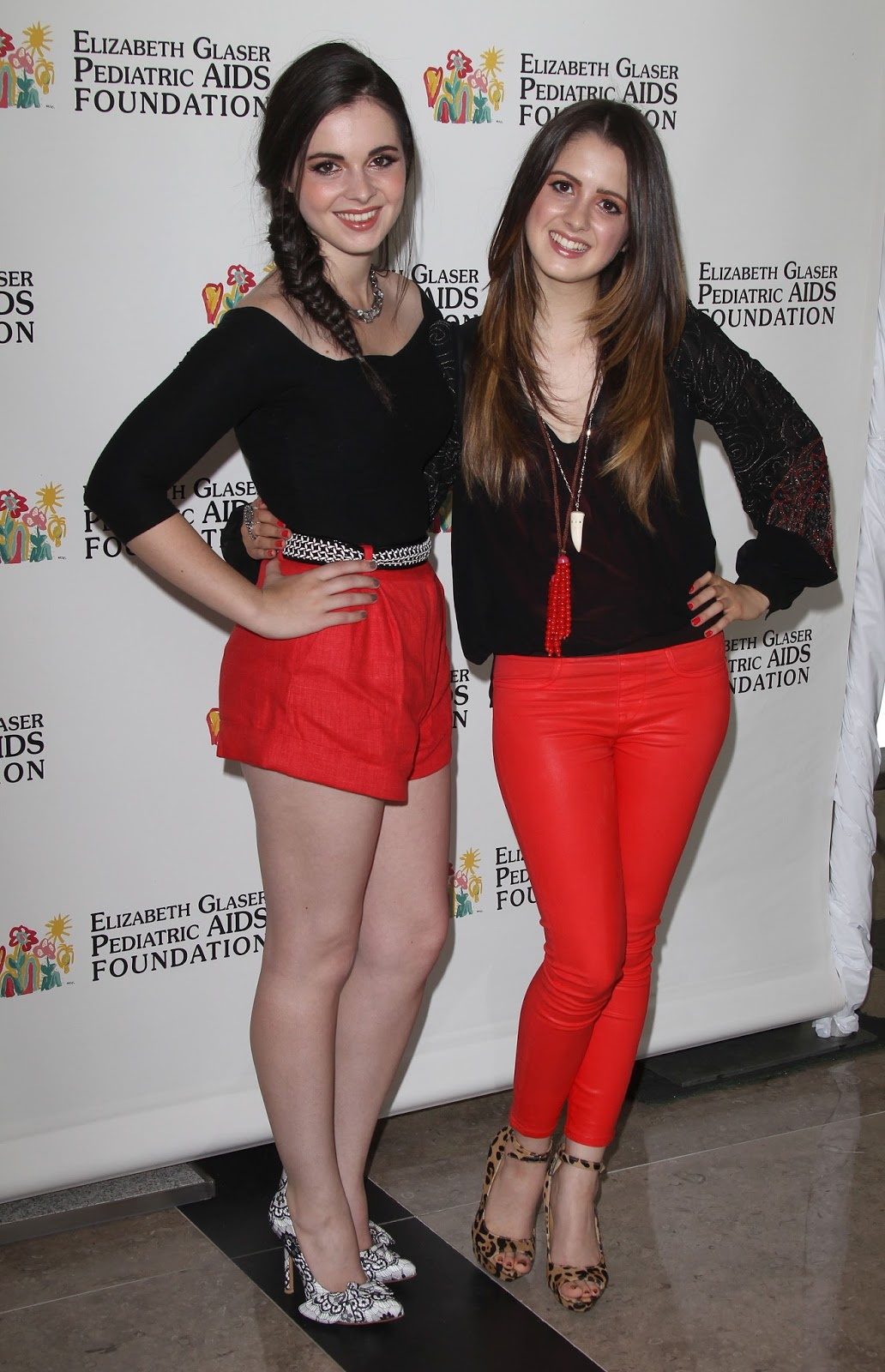 Laura Marano Latest Hd Pictures Breslinhotpictures