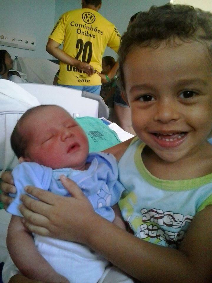 Meus bebês ♥