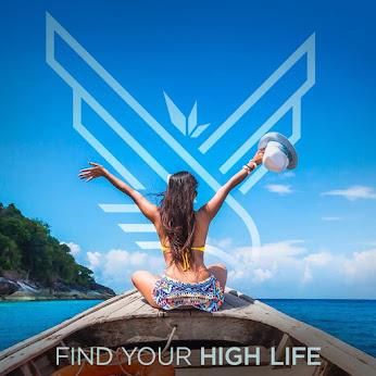 THE HIGH LIFE AWAITS YOU!
