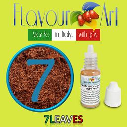 E-Liquide 7 Leaves de Flavour Art