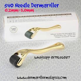 540 NEEDLE DRM