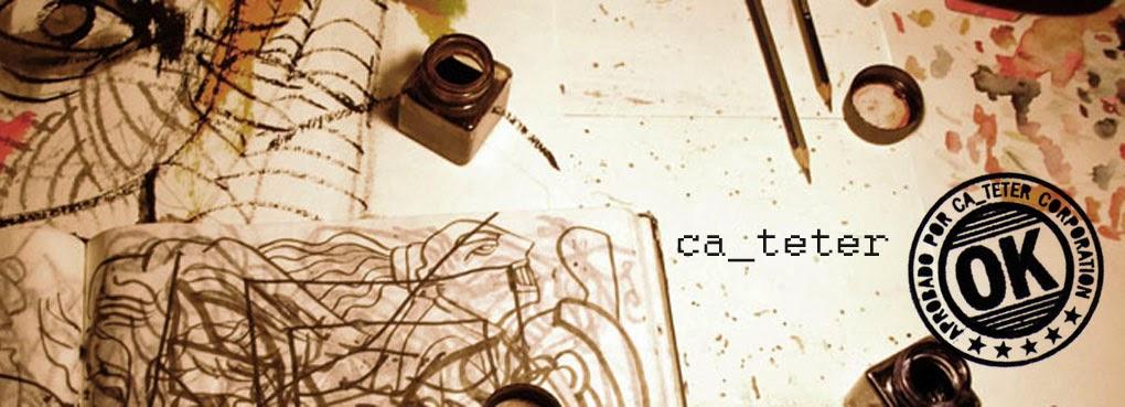 laboratorio del ca_teter