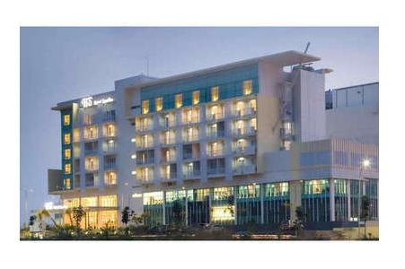Hotel Santika BSD City Tangsel