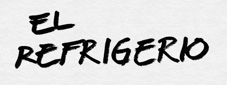 El Refrigerio