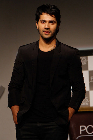 Varun Dhawan HD wallpapers Free Download