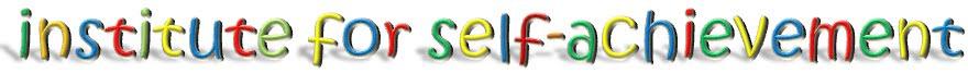 Institute for Self-Achievement