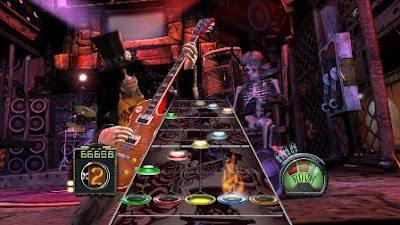 Free Download Guitar Hero 3: Legends of Rock Full Version