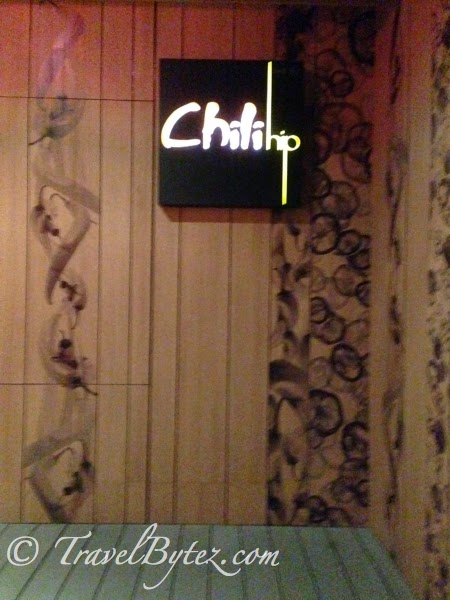Chili Hip