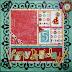 Cricut Birthday Bash - Third and Final Layout