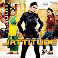 Miss Pooja Songs Jattitude