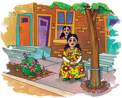 the house on mango street online pdf