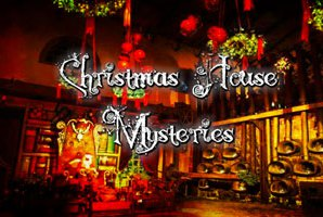 CrazyEscapeGames Christmas House Mysteries Escape Walkthrough