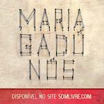"""""""NÓS"""" o novo CD de Maria Gadú"""