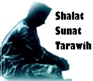 Pengertian dan Hukum Shalat Tarawih