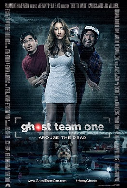 Ghost Team One (2013) DVDRip XviD