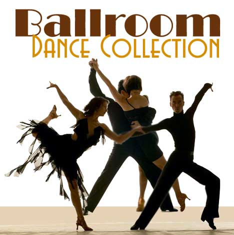 My Top 5 All Time Favorite Ballroom Songs