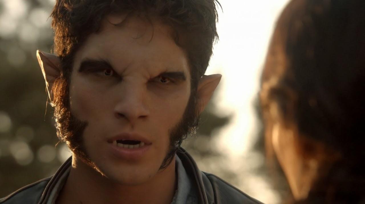 Teen Wolf - 3.17 - Silverfinger - Recap / Review   Spoilers
