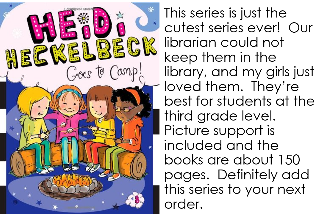 Best Books for Summer Reading by Grade Level - Comprehension ...