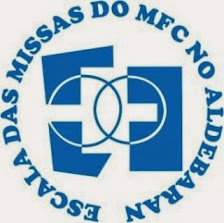 ESCALA DAS MISSAS DO MFC