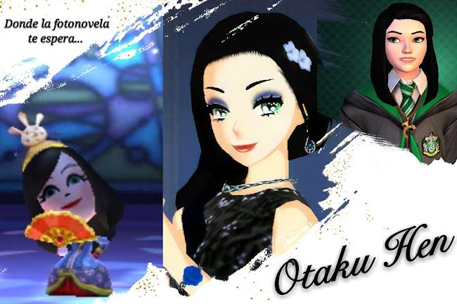 Otaku Hen: donde la fotonovela te espera