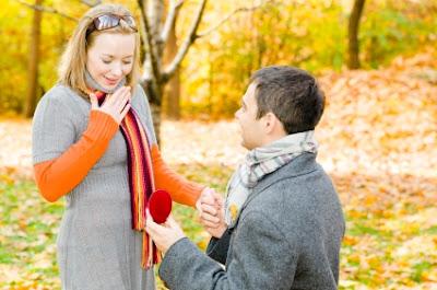 Exemples déclaration d'amour mariage