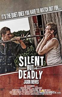 Ver online: Silent But Deadly (2011)
