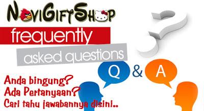 FAQ NoviGiftShop FAQ   NoviGiftShop