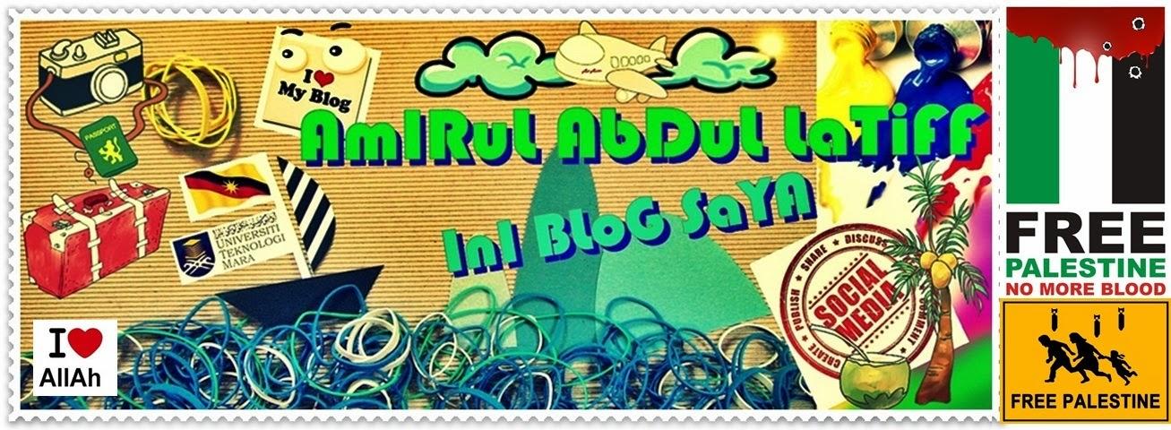 Amirul Abdul Latiff
