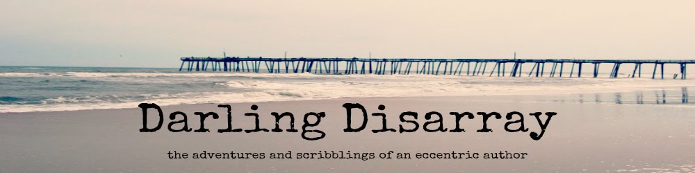 Darling Disarray