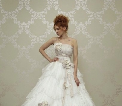 Wedding Dresses For Apple Shape
