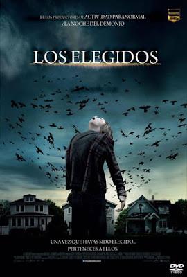 Los Elegidos [2013] [Dvdrip] [Latino] [1 Link]