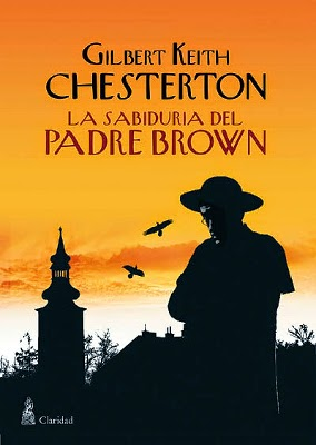 Portada del libro la sabiduria del padre brown descargar epub pdf gratis