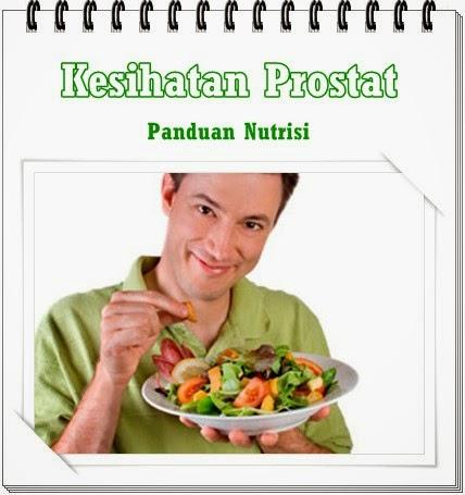 Bagaimana menjaga kesihatan prostat melalui pemakanan yang sihat