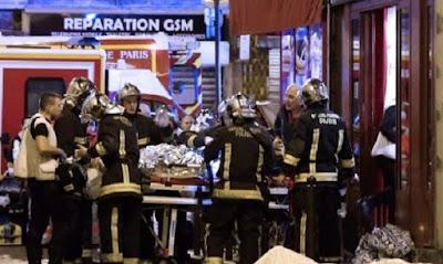 """Париж – мишена на терора с """"Марсилезата"""" на уста"""