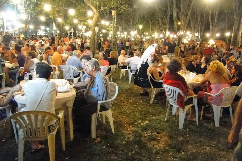 Γιορτή Κρασιού Αλεξανδρούπολης