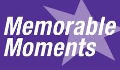 Most memorable moment essay