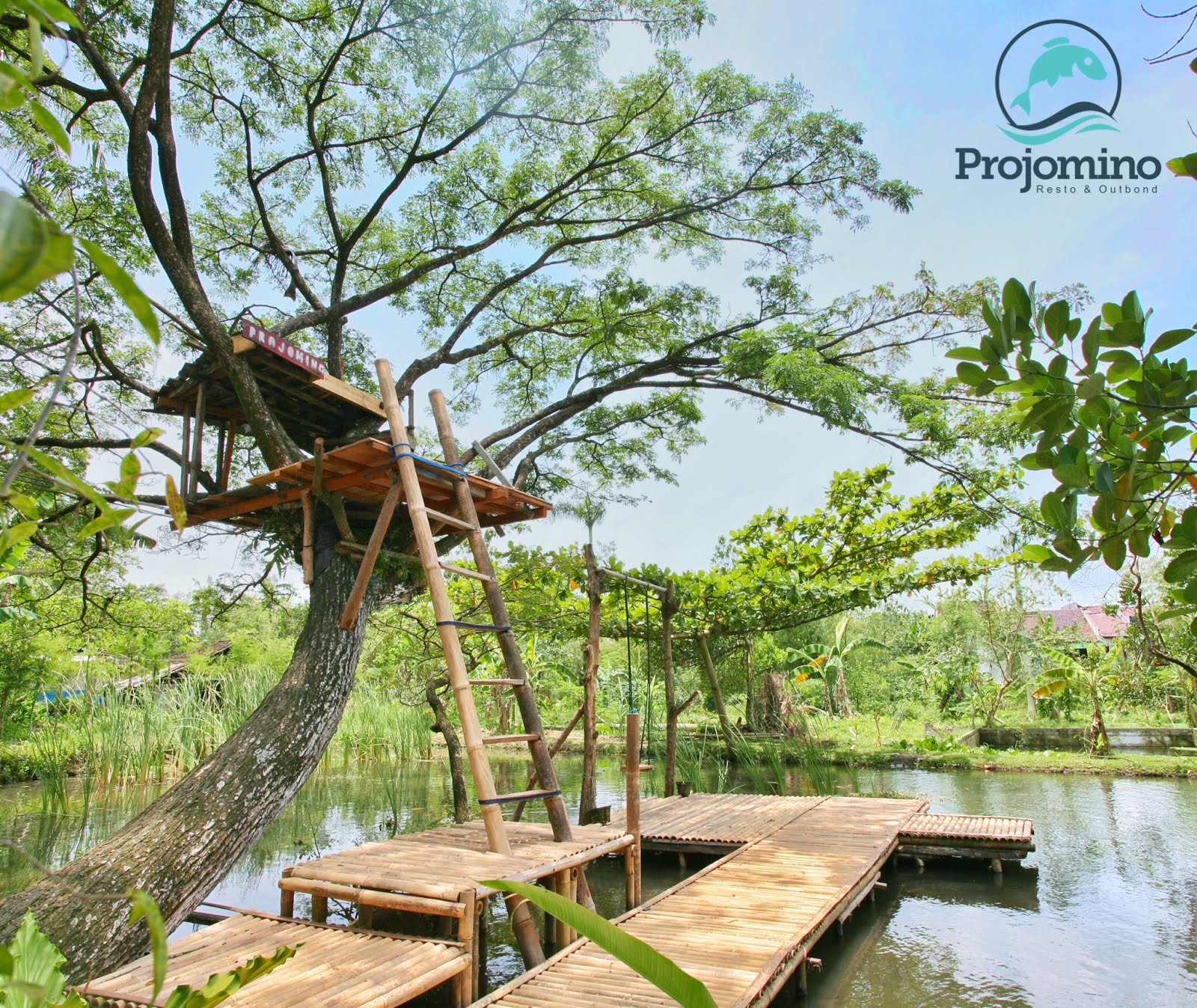 Projomino Resto & Outbound