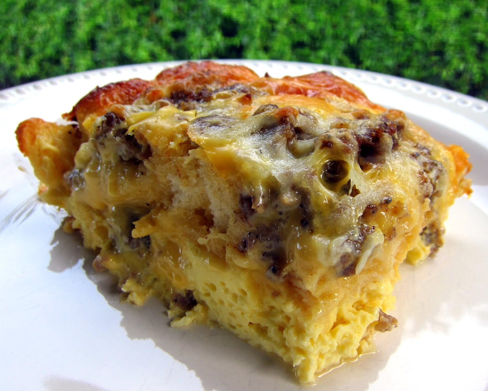 casserole ultimate breakfast casserole cobb breakfast casserole bacon ...