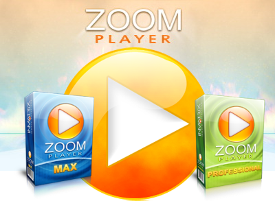 Zoom Player Home Free Edition 8.5 RC1