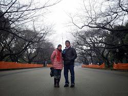 Ueno Park, Japan