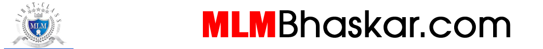 thebhaskar.com, blog for MLM Leaders , MLM Marketing News, free mlm classified, The Bhaskar