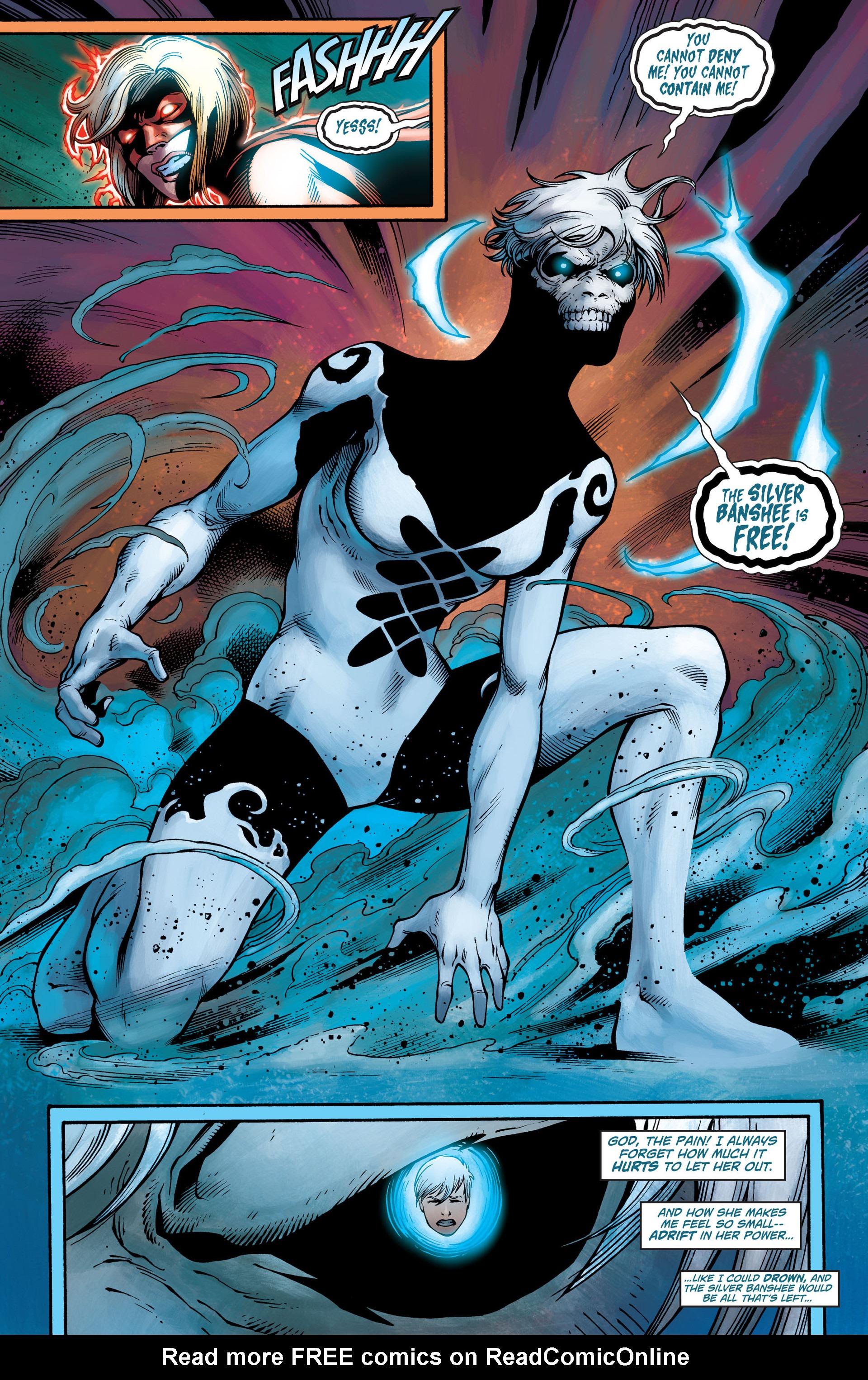 Supergirl (2011) Issue #29 #31 - English 10