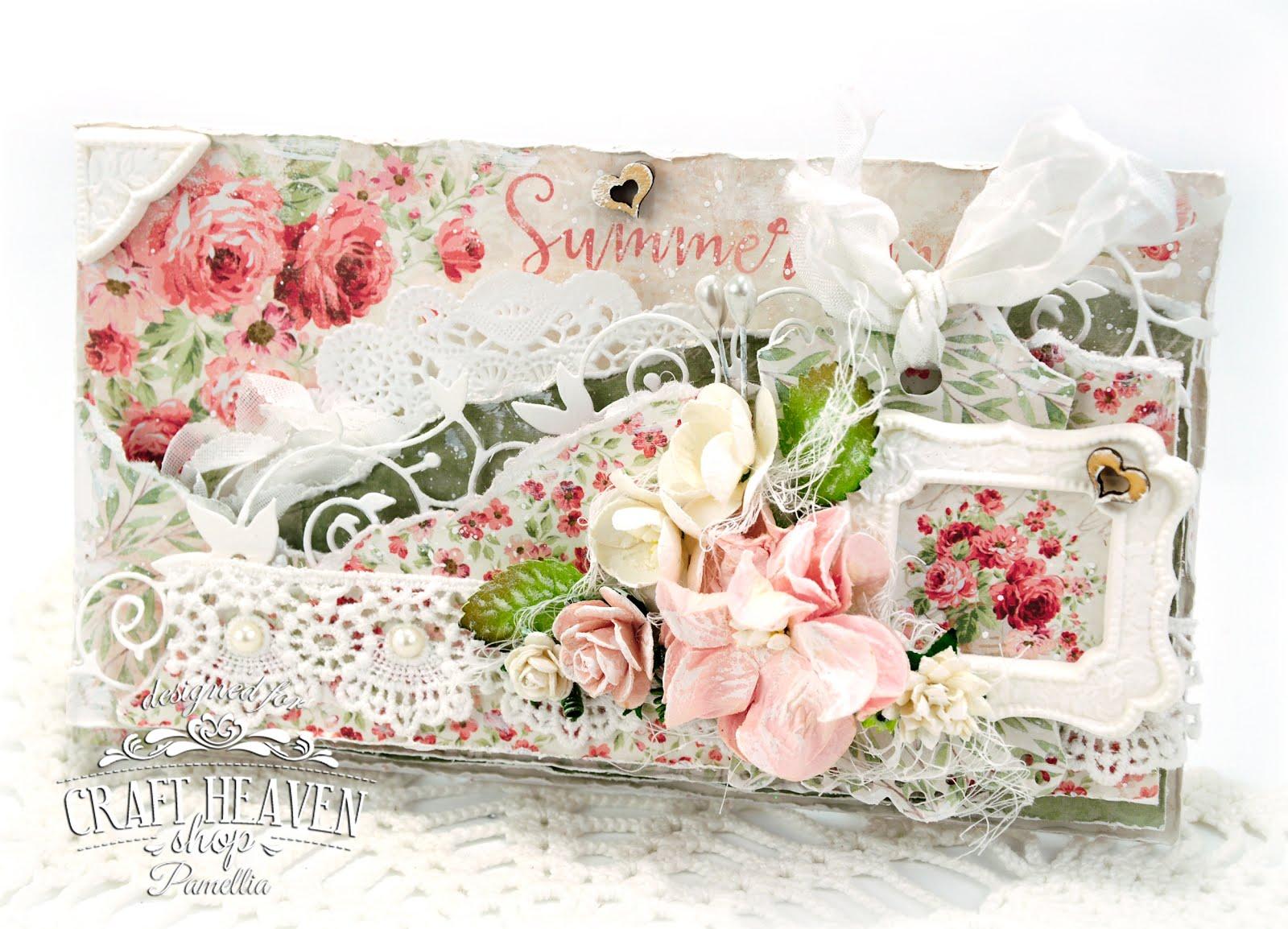 Craft Heaven - Flower Scent