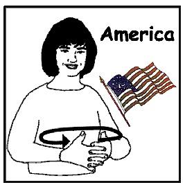 ASL America
