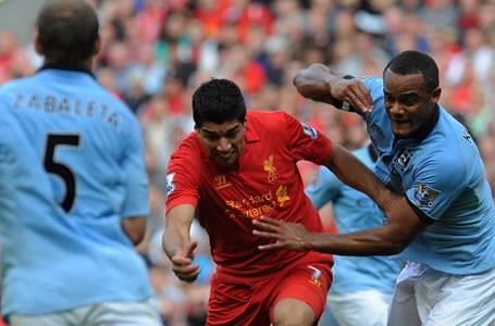 Prediksi Skor Manchester City vs Liverpool 3 Februari
