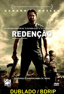 Assistir Redenção Dublado 2012