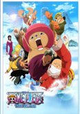 One Piece: Episodio de Chopper: Flor en invierno